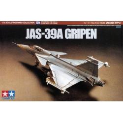 JAS−39A Gripen