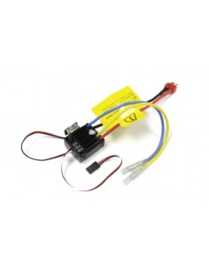 Cabo Conector Vortex WP Brush ESC 45A