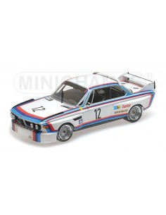 BMW 3.0 CSL BMW MOTORSPORT AMON/STUCK WINNERS 6H NÜRBURGRING 1973