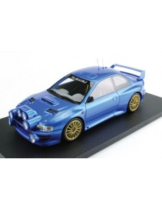 Subaru Impreza Plain Body 1998
