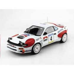Toyota Celica GT4 Catalunia Rally 1992
