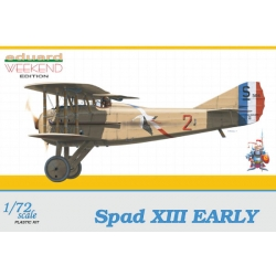 Spad XIII Early - Weekend Edition