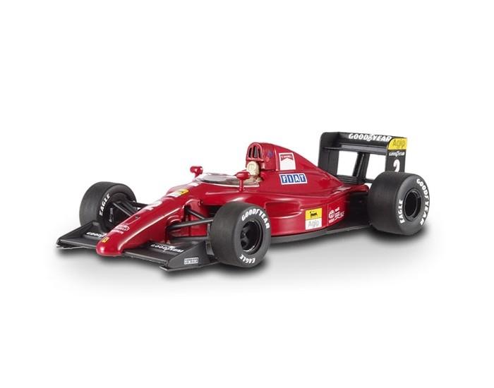 Ferrari F1 641 Nr.2 Nigel Mansell Portugal GP 1990