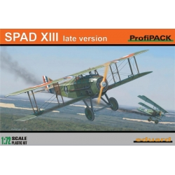 Spad XIII - ProfiPACK Edition