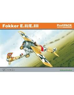 Fokker E.III - ProfiPACK Edition
