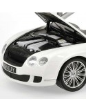 BENTLEY CONTINENTAL GT - 2008 - WHITE