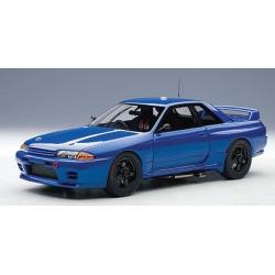 NISSAN SKYLINE GT-R (R32) AUSTRALIAN BATHURST RACE 1992 PLAIN COLOR VERSION
