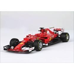 Ferrari SF70-H S. Vettel GP Australia 2017