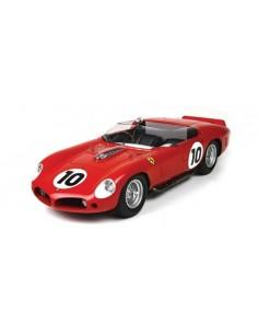 FERRARI 250 TR61 WINNER LE MANS 1961