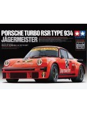 Porsche TURBO RSR Type 934 Jägermeister