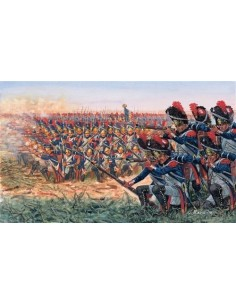 French Granadiers Napoleonic Wars