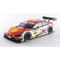 BMW M4 DTM 2016