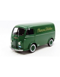 CHENARD & WALCKER 1500 KG TYPE CHV 1946