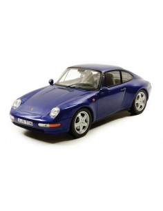 PORSCHE 911 / 993 CARRERA 1993