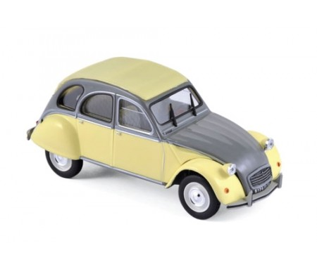 CITROEN 2 CV DOLLY 1985