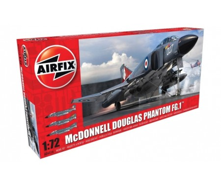 McDonnell Douglas Phantom FG.1