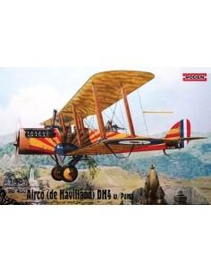 Airco (de Havilland) D.H.4 w/ Puma