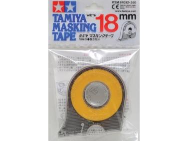 Máscara em Fita 18 mm Largura Com Aplicador