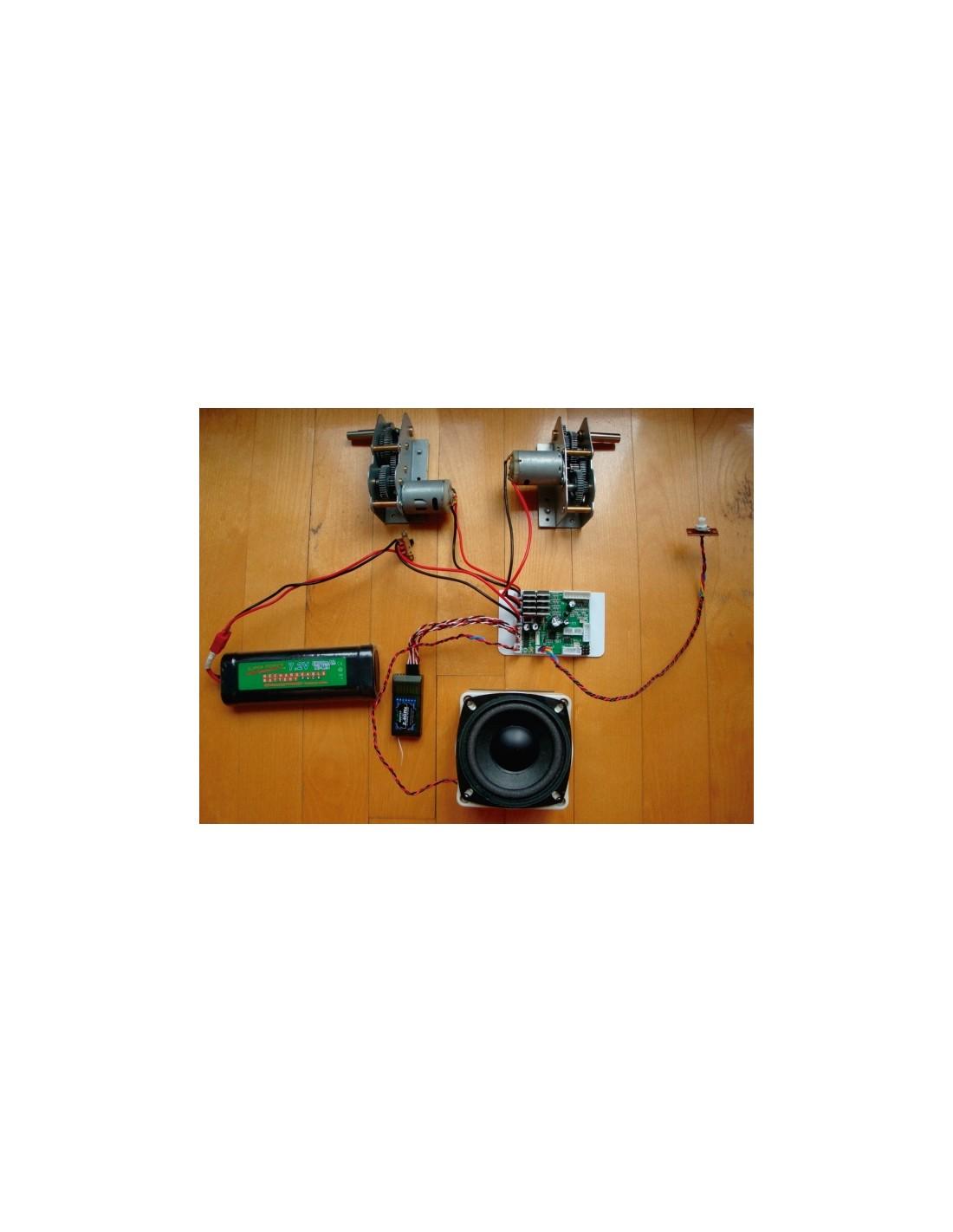 Cool Radio Control Gt Rc Tanks Gt Spare Parts Accessories Gt Clark Tk22 Wiring Cloud Inamadienstapotheekhoekschewaardnl