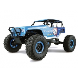 CROSS Rock Racer 4WD RTR