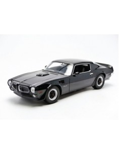 PONTIAC FIREBIRD TRANS-AM 1972