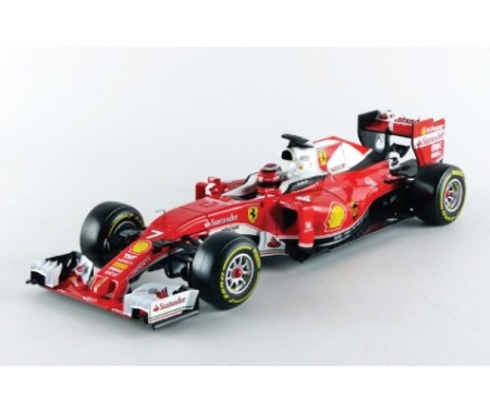 Ferrari F1 SF16-H 2016 Raikkonen
