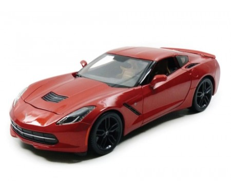CHEVROLET CORVETTE STINGRAY Z51 2014