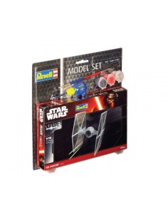 Model Set TIE Fighter