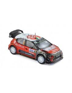Citroën C3 WRC Corse 2017