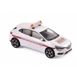 Renault Megane 2016 ASVP