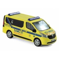 Renault Trafic 2014 SAMU