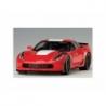 Chevrolet Corvette C7 Grand Sport 2017