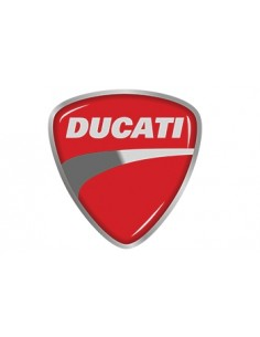 Ducati Red DUC 1 (Classic Ducati Red) 60ml (Pre-thinned)