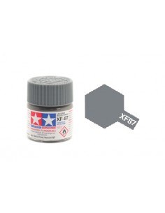 XF-87 Flat Clear - 10ml Acrylic Paint