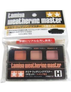 Weathering Master Set H