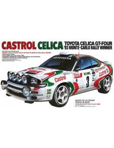 Castrol Celica (Toyota Celica GT-4 '93 Monte Carlo Rally Winner)