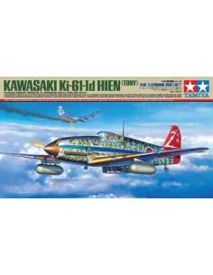 """Nakajima Ki-84-I-A Hayate """"Frank"""""""