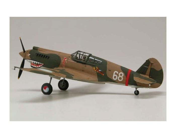Airfix - A01003 - Curtiss Hawk 81-A-2  - Hobby Sector