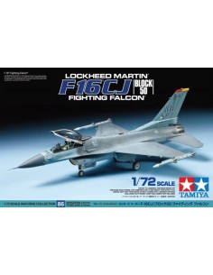 Lockheed Martin F-16CJ Block 50 Fighting Falcon