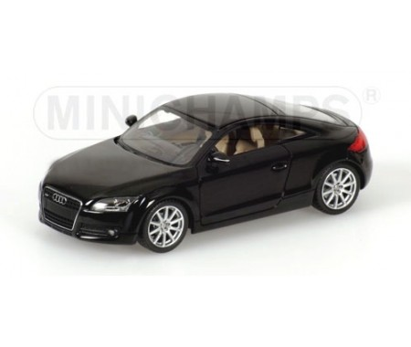 AUDI TT - 2006 - BLACK