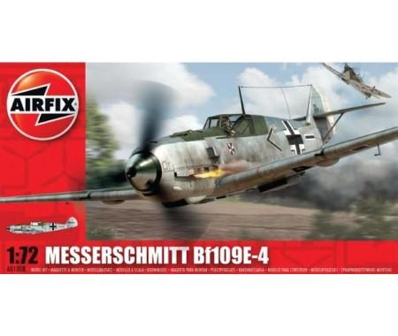 Airfix - Messerschmitt Bf109E-4