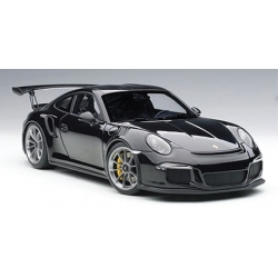 PORSCHE 911(991) GT3 RS 2016