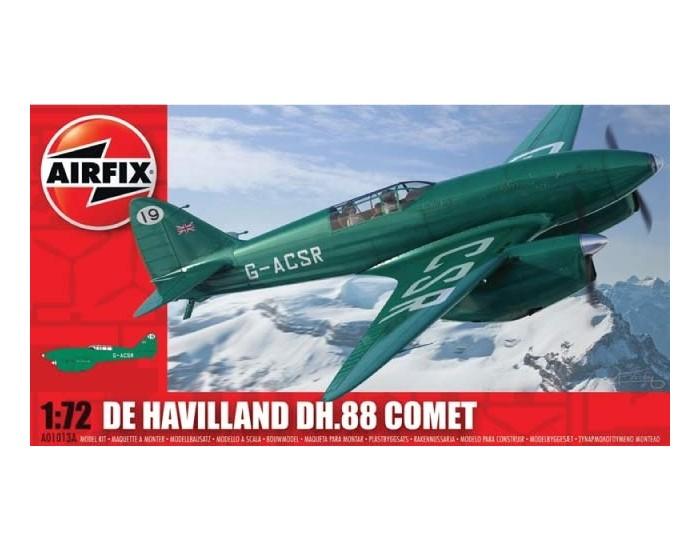 Airfix - De Havilland DH.88 Comet