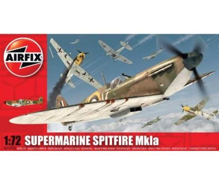 Airfix - Supermarine Spitfire MkIa
