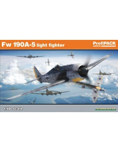 FW 190A-5 light fighter - ProfiPACK Edition