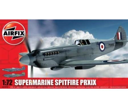 Airfix - Supermarine Spitfire PRXIX