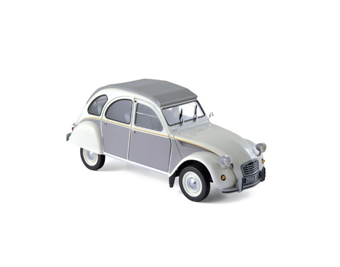 Citroën 2CV Dolly 1985