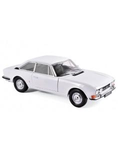 Peugeot 504 Coupé 1969