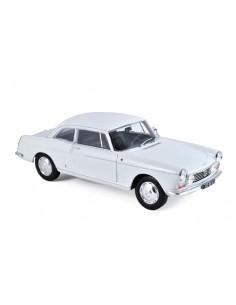 Peugeot 404 Coupé 1967