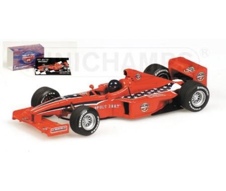 FORMULA 1 - USA GP EVENT CAR - 2003